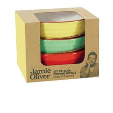 Jamie Oliver Terracotta Bowls without Spreader
