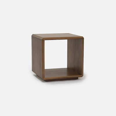 (As-is) Marco Side Table - A