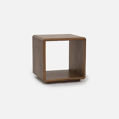 (As-is) Marco Side Table - A - Image 2