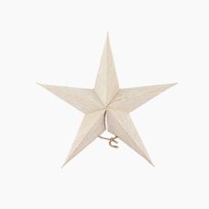 Veneer 5 Point Star