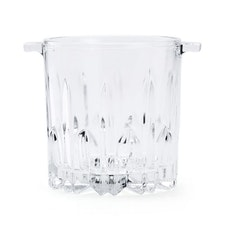 Excalibur Ice Bucket with Tongs