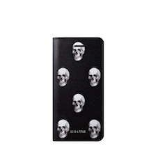 Skull Pattern Case iP6