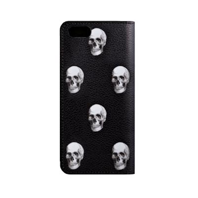 Skull Pattern Case iP6