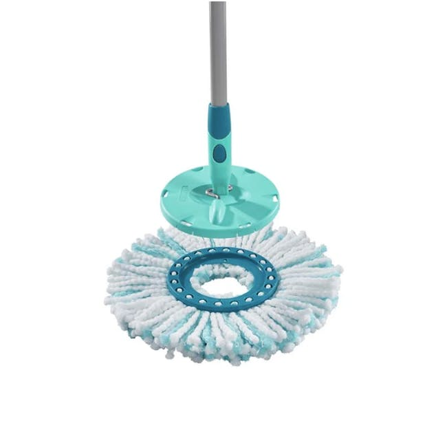 Leifheit Clean Twist Disc Ergo Mop Set - 3