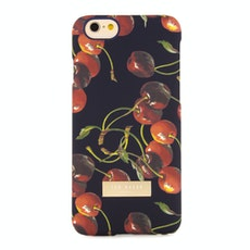 Ted Baker iPhone 6 PLUS / 6S PLUS - Portae Cheerful Cherry
