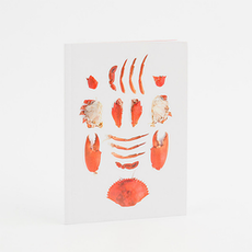 Chilli Crab Notebook