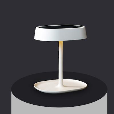LED Light Vanity Mirror - White