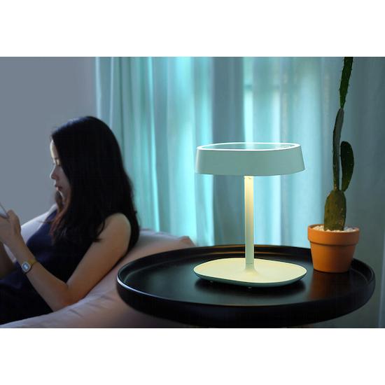 led lights for vanity mirror. LED Light Vanity Mirror  Cream White MUID HipVan