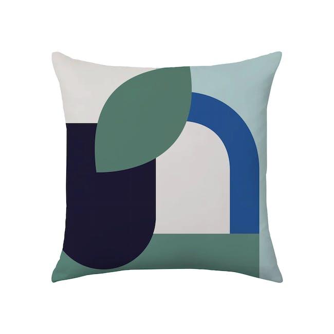 Todd Plush Cushion Cover - 0