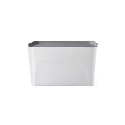 Clayton 8L Storage Box with Lid - Image 1
