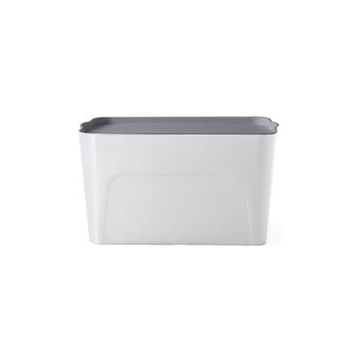 Clayton 8L Storage Box with Lid - Image 1
