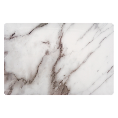 Marble Print Placemat (Set of 4) - Image 1
