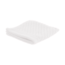 EVERYDAY Face Towel - White