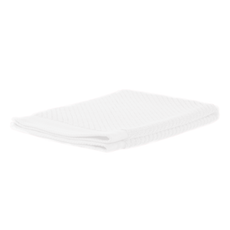 EVERYDAY Bath Mat - White
