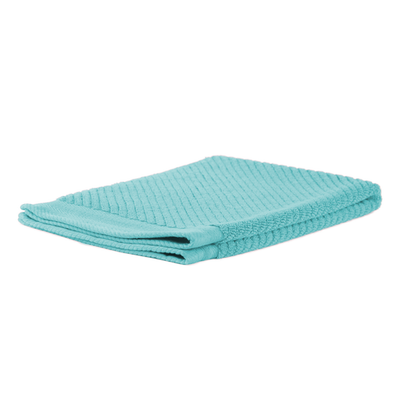 EVERYDAY Bath Mat - Teal Green - Image 2