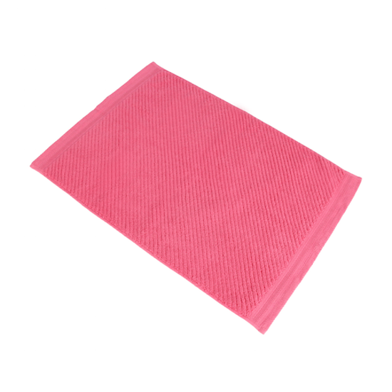 EVERYDAY Towels by HipVan - EVERYDAY Bath Mat - Persimmon