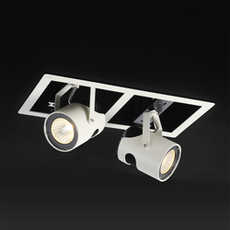 Krisledz Recessed Downlight C70165