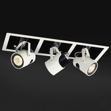 Krisledz Recessed Downlight C70166