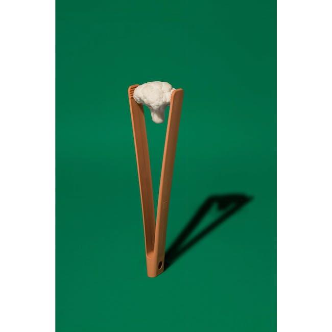 OMMO Tools Tongs - Jade - 1