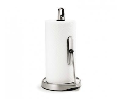 Tension Arm Paper Towel Holder - Image 2