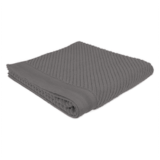 EVERYDAY Bath Towel - Grey