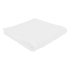 EVERYDAY Bath Sheet - White