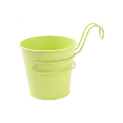 Anna Hanging Pot - Green - Image 1