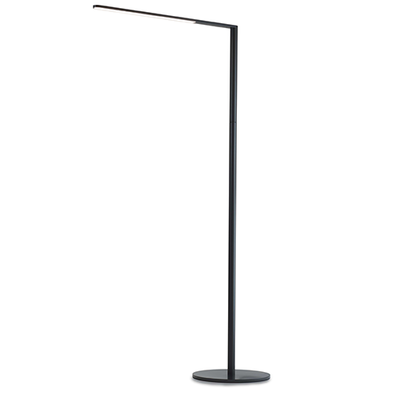LED Lady7 Floor Lamp - Metallic Black with Free 10000mAh Power Bank - Image 2