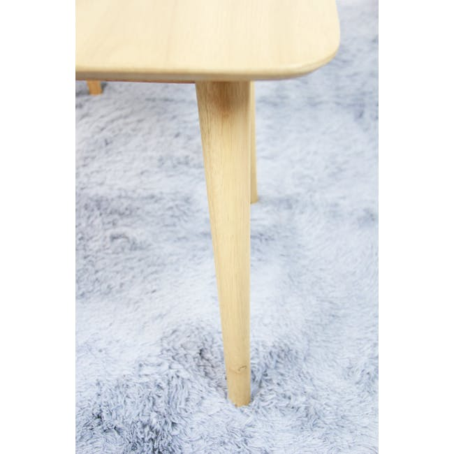 Blythe Side Table - Oak - 6
