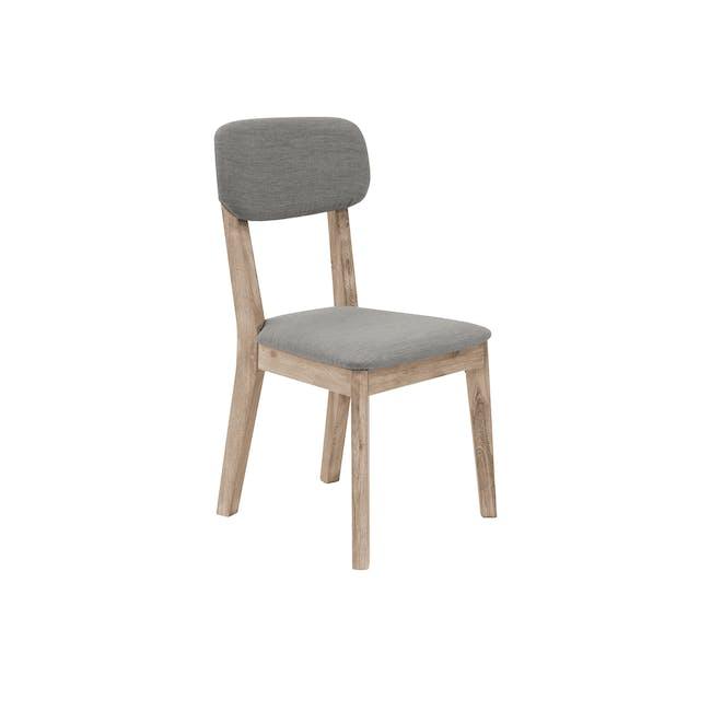 Leland Dining Chair - 0