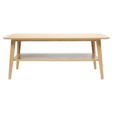 Copenhagen Coffee Table - Natural