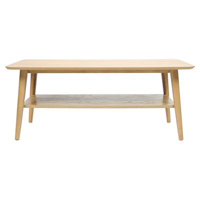 Blythe Coffee Table - Natural - Image 1