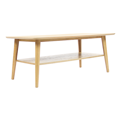 Blythe Coffee Table - Natural - Image 2
