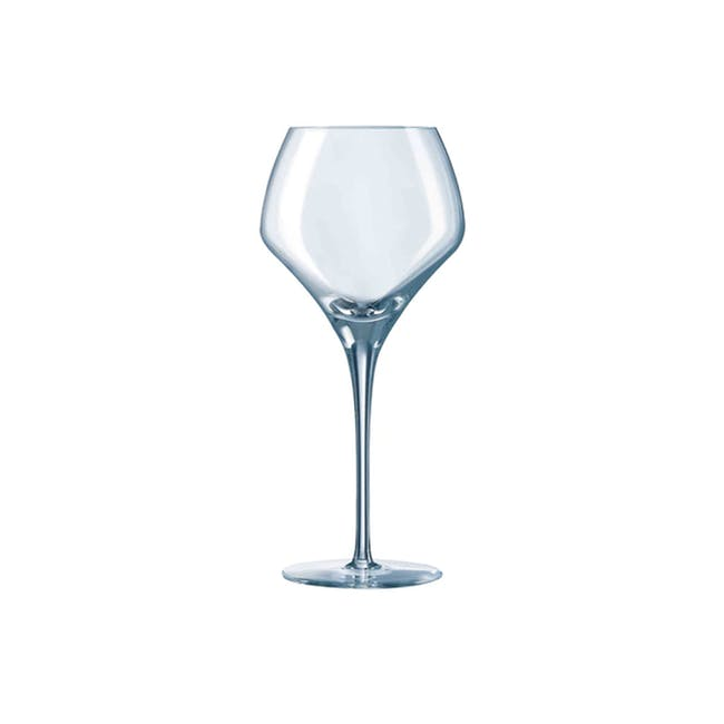 Chef & Sommelier Open Up Round Wine Glass 37cl - Set of 6 - 0