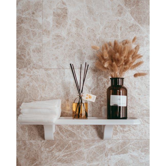 Command™ Primer Bathroom Shelf - 4