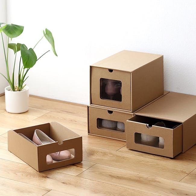 Lukas Shoe Box - Ladies - 1