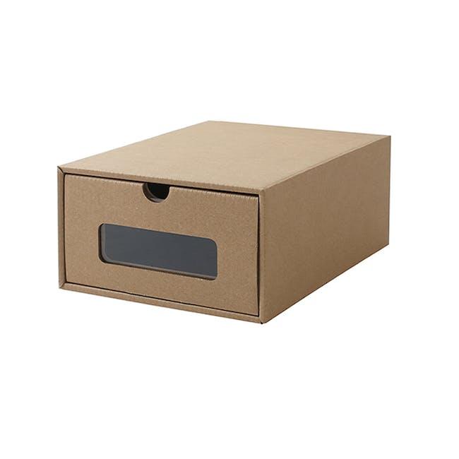 Lukas Shoe Box - Ladies - 4