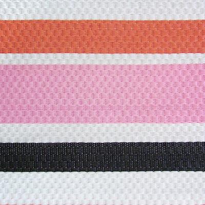 Bon Bon Mat - Pink/Orange