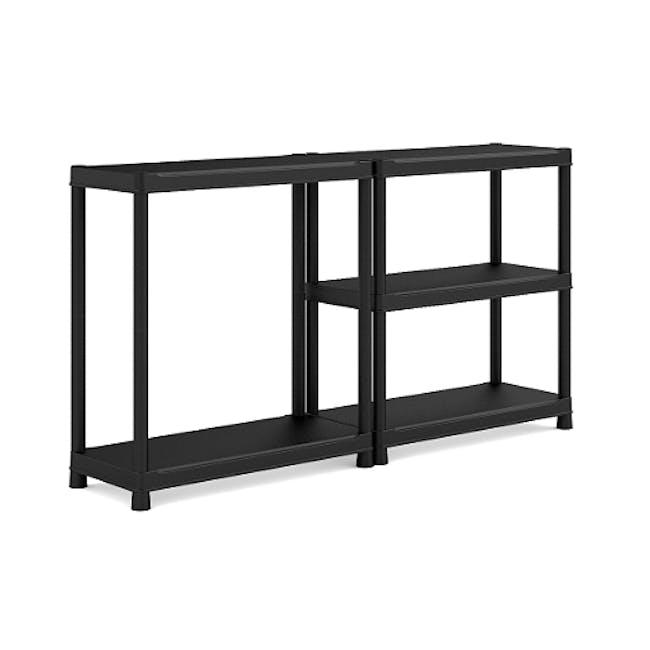 Shelf Plus 90/40/5 - 0