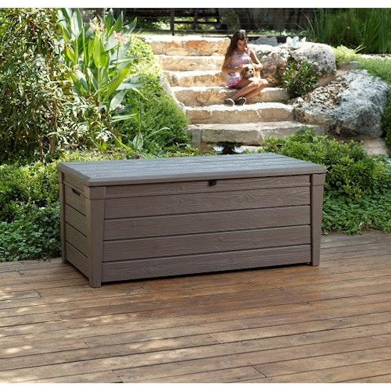 Keter - Brightwood Storage Box