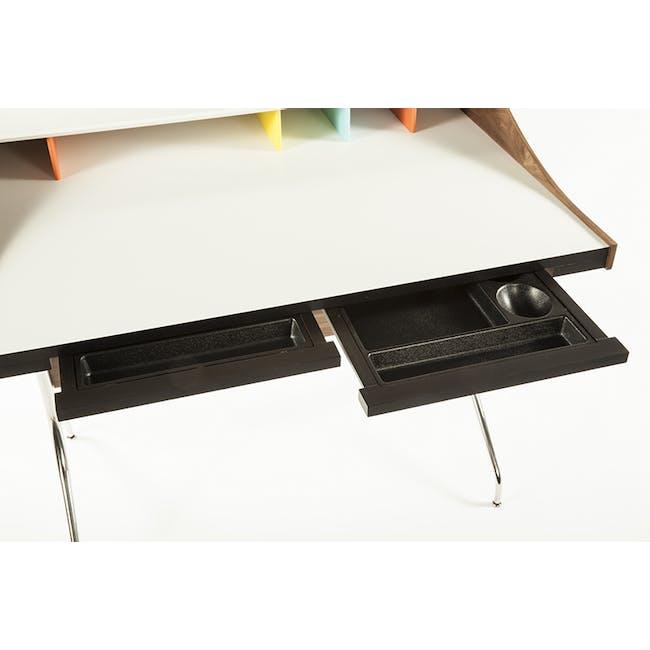 Nelson Swag Leg Study Desk Replica - 2