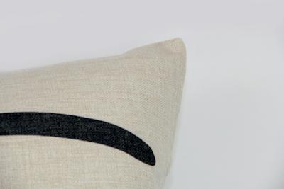 Left Eye Cushion - Image 2