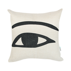 Right Eye Cushion Cover