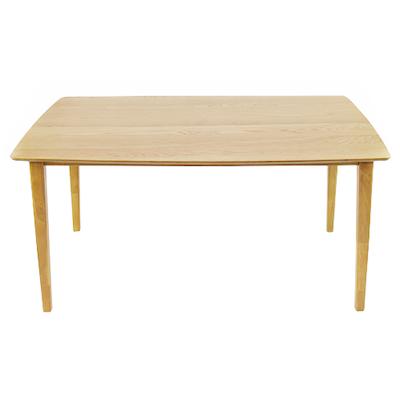 Koa 6 Seater Dining Table - Image 2