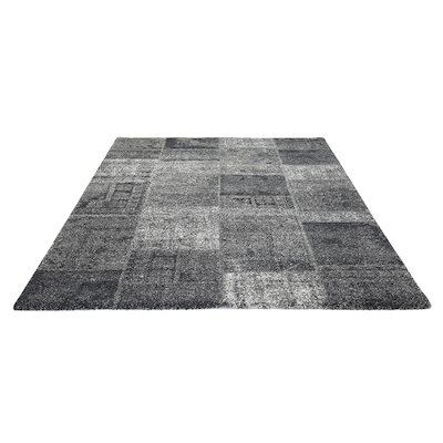 Elegance Cosy Rug - Shades Of Grey