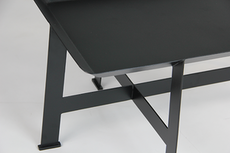 Carbon Coffee Table - Black
