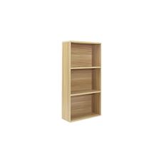 Vahva Wooden Bookshelf