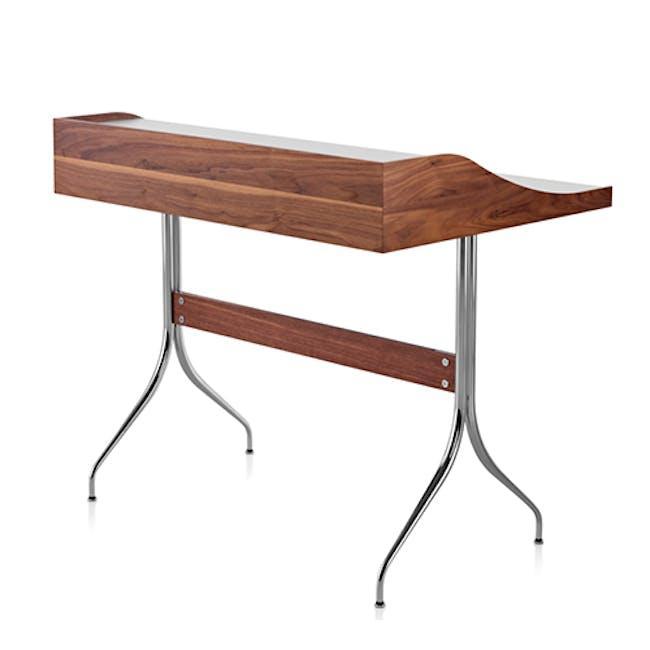 Nelson Swag Leg Study Desk Replica - 4
