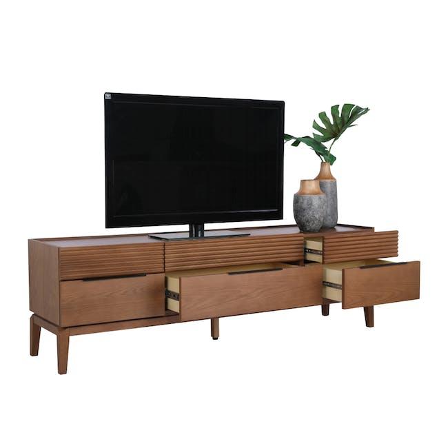 Trevor TV Console 1.8m - 4