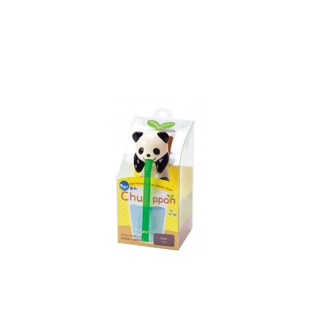 Seishin Chuppon - Panda (Basil) - 0